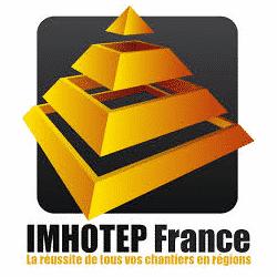logo imhotep
